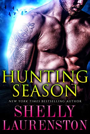 Hunting Season (The Gathering Book 1) Cover