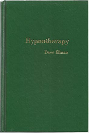 Hypnotherapy Cover