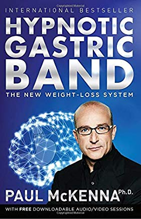 Hypnotic Gastric Band: The New Surgery-Free Weight-Loss System Cover