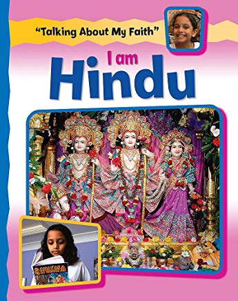 I Am Hindu (Talking about My Faith) Cover