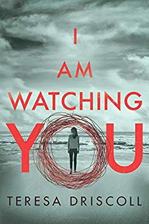I Am Watching You Cover