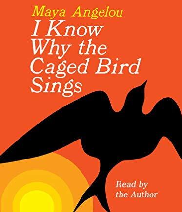 I Know Why the Caged Bird Sings (Abridged Audio Edition) Cover