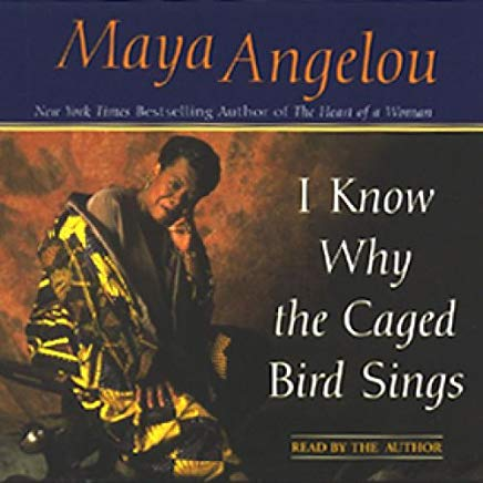 I Know Why the Caged Bird Sings (Abridged) Cover