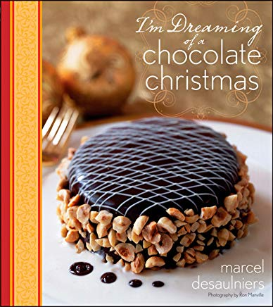 I'm Dreaming of a Chocolate Christmas Cover
