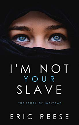 I'm not your Slave: The Story of Imtiyaaz Cover