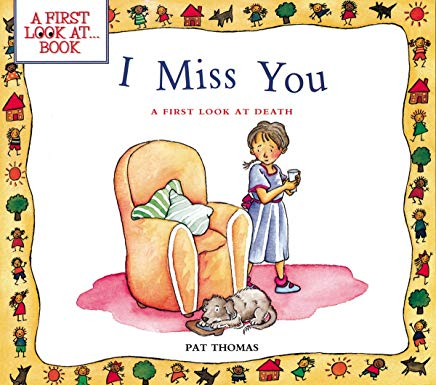 I Miss You (A First Look AtÂ...Series) Cover