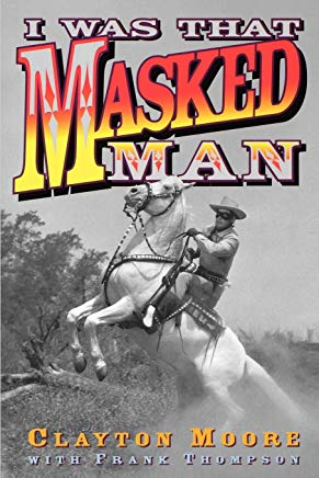 I Was That Masked Man Cover