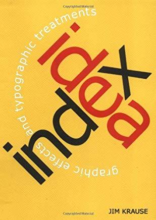 Idea Index Cover