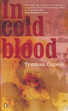 In Cold Blood Cover