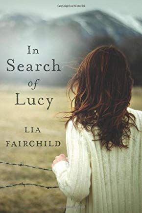 In Search of Lucy: A Novel Cover