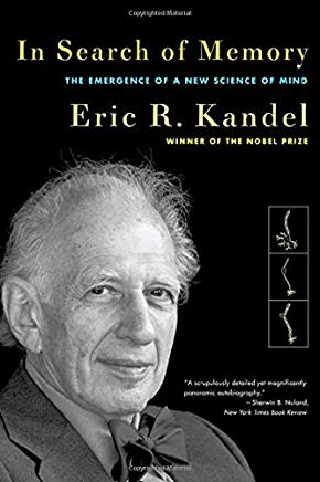 In Search of Memory: The Emergence of a New Science of Mind Cover