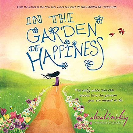 In the Garden of Happiness Cover