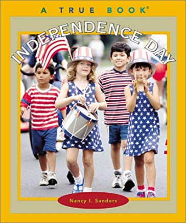 Independence Day (True Books) Cover