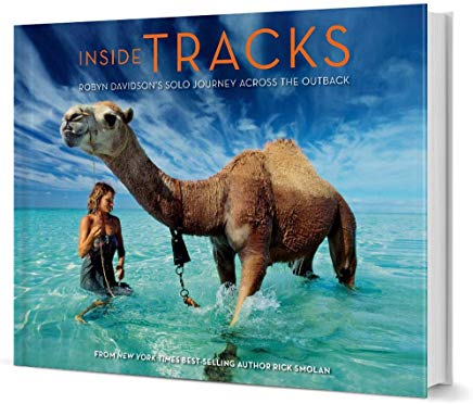 Inside Tracks: Robyn Davidson's Solo Journey Across the Outback Cover