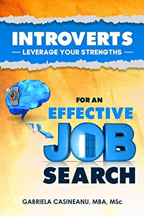 Introverts: Leverage Your Strengths for an Effective Job Search Cover