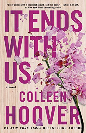 It Ends with Us: A Novel Cover