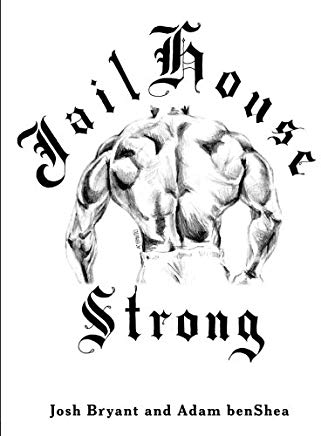 Jailhouse Strong Cover