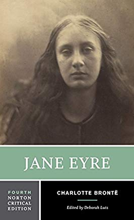Jane Eyre (Fourth Edition)  (Norton Critical Editions) Cover