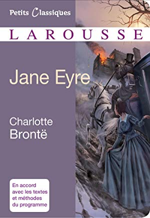 Jane Eyre (French Edition) Cover
