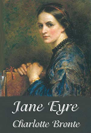 Jane Eyre (Spanish Edition) Cover