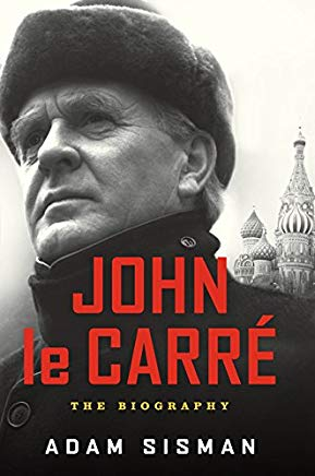 John le Carre: The Biography Cover
