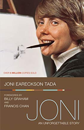 Joni: An Unforgettable Story Cover
