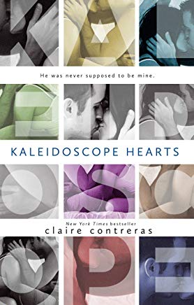Kaleidoscope Hearts (A brother's best friend romance) Cover