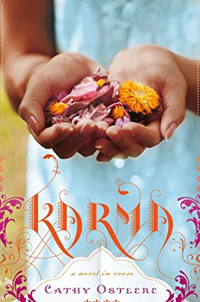 Karma: First Edition Cover