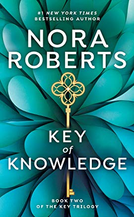 Key of Knowledge Cover