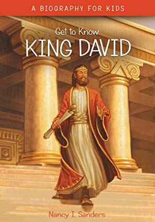 King David (Get to Know) Cover