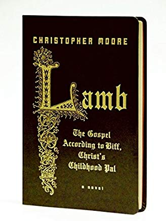 Lamb Special Gift Ed: The Gospel According to Biff, Christ's Childhood Pal Cover