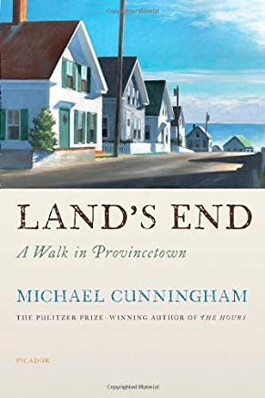 Land's End: A Walk in Provincetown Cover