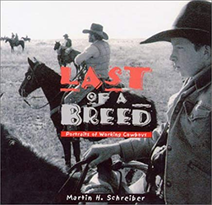 Last of a Breed Cover