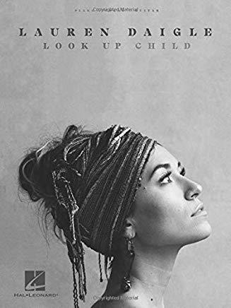 Lauren Daigle - Look Up Child Cover