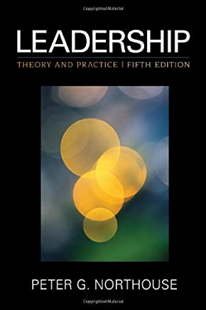 Leadership: Theory and Practice Cover