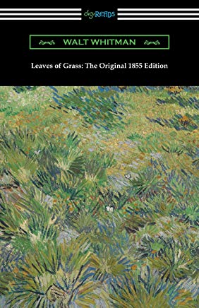 Leaves of Grass: The Original 1855 Edition Cover