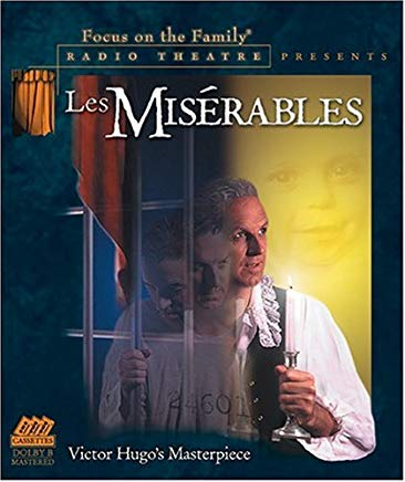 Les Miserables (Focus on the Family Radio Theatre) Cover