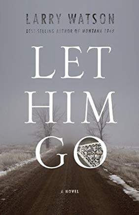 Let Him Go: A Novel Cover