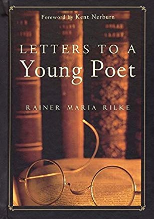 Letters to a Young Poet Cover