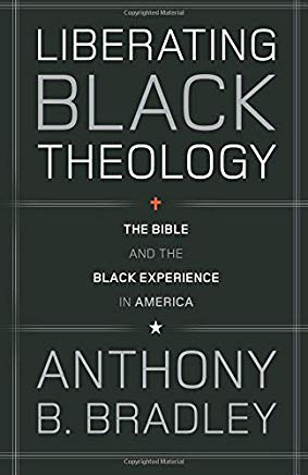 Liberating Black Theology Cover