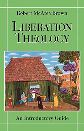 Liberation Theology: An Introductory Guide Cover
