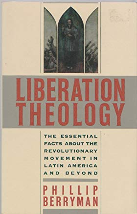Liberation Theology Cover