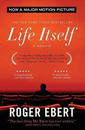 Life Itself: A Memoir Cover