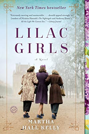 Lilac Girls: A Novel Cover