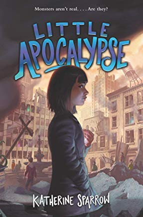 Little Apocalypse Cover
