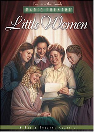 Little Women (Radio Theatre) Cover