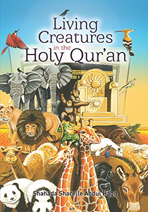 Living Creatures in the Holy Quran Cover