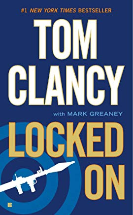 Locked On Cover
