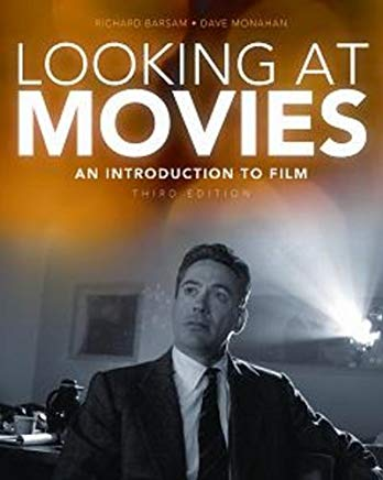 Looking at Movies: An Introduction to Film, 3rd Edition Cover