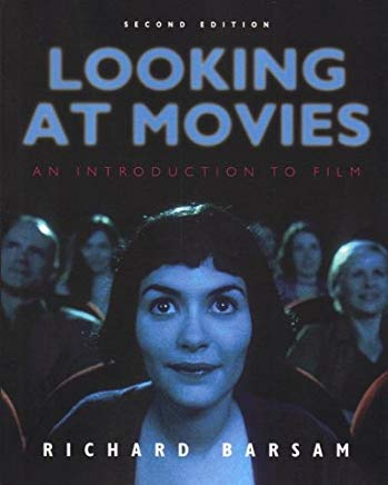 Looking at Movies: An Introduction to Film, Second Edition ( Set with DVD) Cover